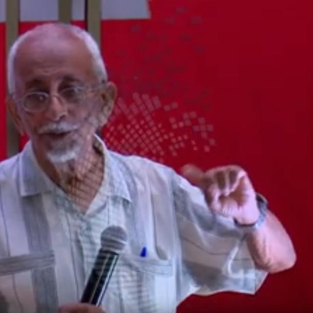 Científico cubano da a conocer vínculos entre la evolución del hombre y enfermedades en Cienfuegos